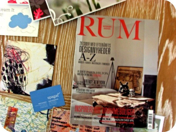 Highlights from RUM magazine