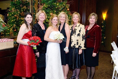 The Nieces and The Aunts