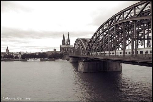Koln, Deutschland