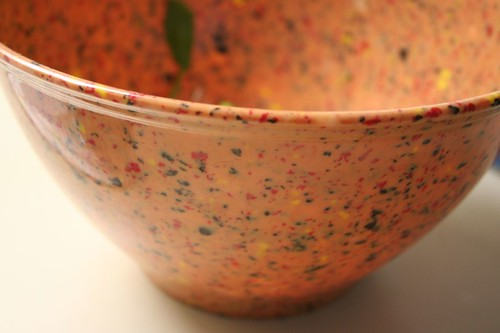 Compost bowl