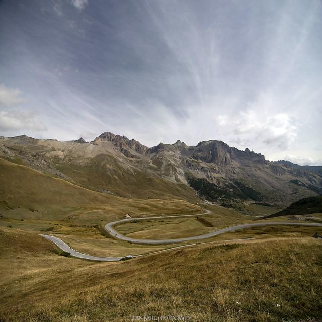 ~~ Turning Roads ~~