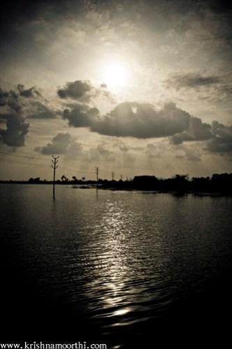 Warangal Sunset