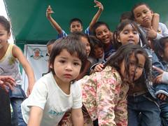 NAPA 71: Dia Familiar, Loreto Callao