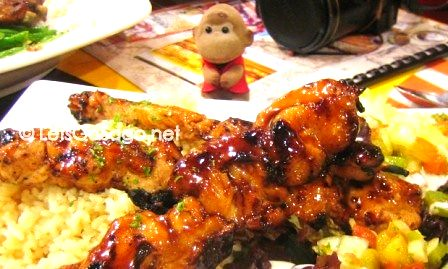 Mojo Chicken Q
