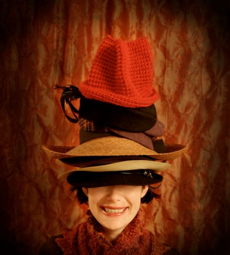Madhatter, the second