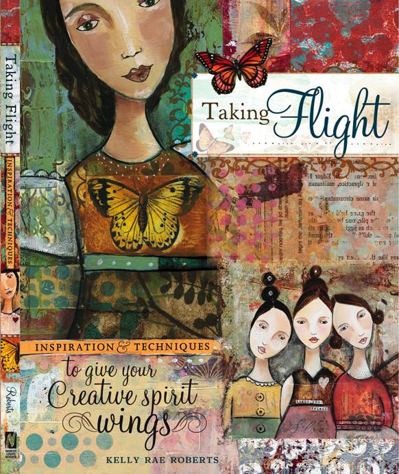 Win Taking Flight Book