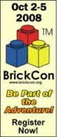 Register today for BrickCon 2008!