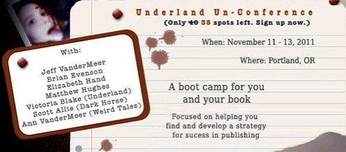 Underland Conference
