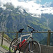 Murren - Swiss Alps