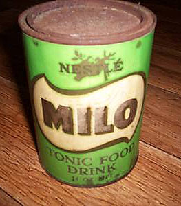 Ovaltine VS Milo (3/6)