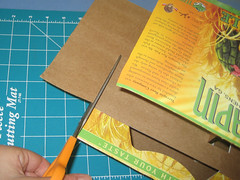 2. Measure & Cut Your Cardboard