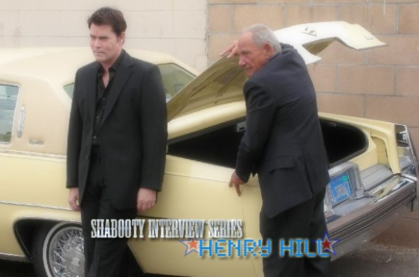 henry hill interview