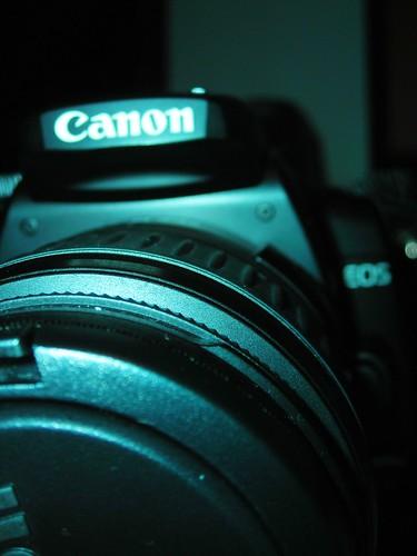 Canon by Nikon