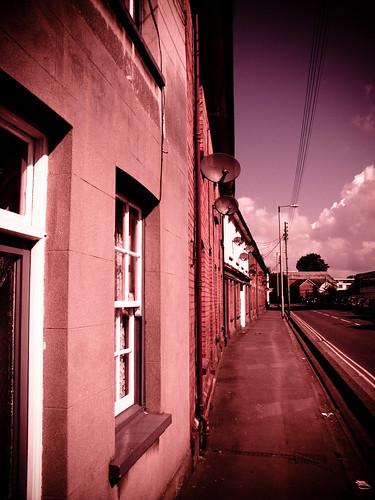 Leat Street