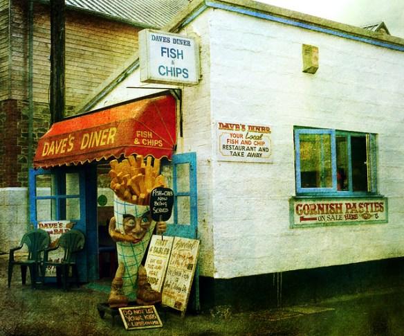 cornish fish and chips