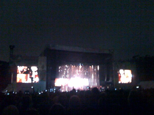 Radiohead @ Outside Lands