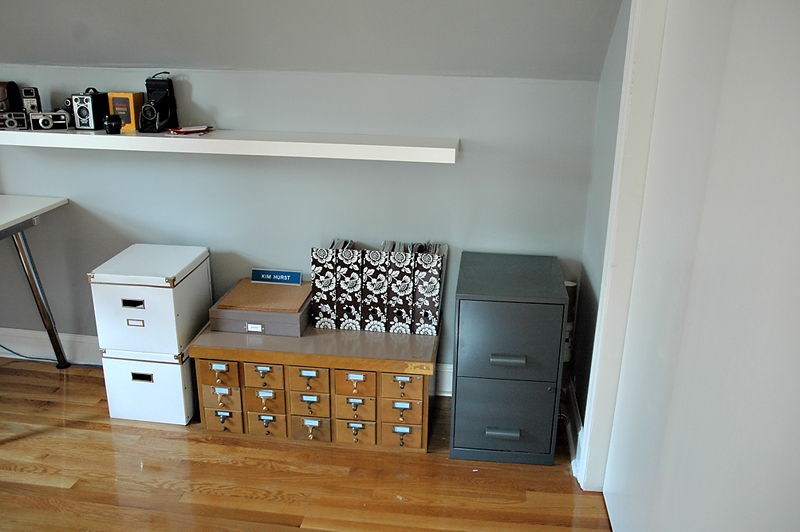 Reader Q: Office Help Needed!