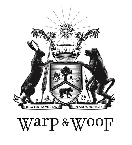 warp-and-woof