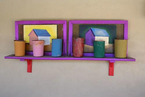 not off kilter, tucson artist, Casa Luna