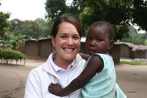 Mozambican children