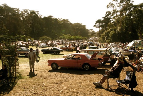 Jimmy's Old Car Picnic 2008-17