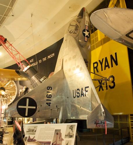 Ryan X-13