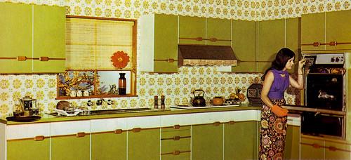 Australian House & Garden 1975