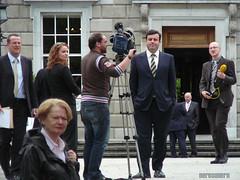 Brian Lenihan (Irish minister of finance)