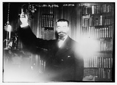 Jas. H. Hyde (Library of Congress) Bain News Service, publisher. No known date.