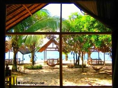 Virgin Resort in Laiya, Batangas