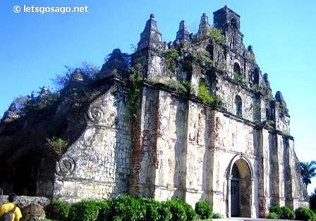 Ilocos-StAugustinePaoayChurch