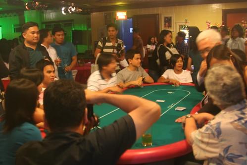 Casino for a cause galveston