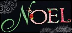 jolene+noel by sayitwithletters