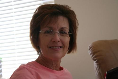 My sweet Mama