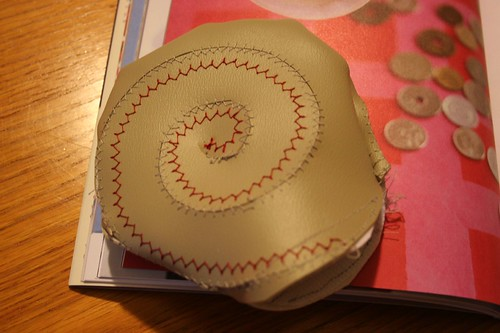 simple gifts to stitch July project