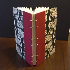 Katazomi paper Tree Date Book
