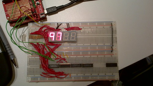 Arduino Countdown