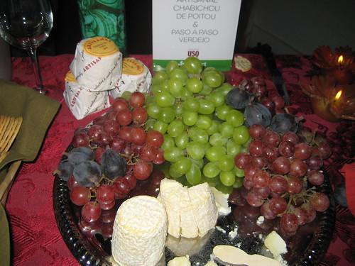 Artisanal Cheese and Wine At USQ