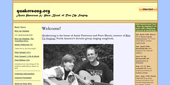 Quakersong.org