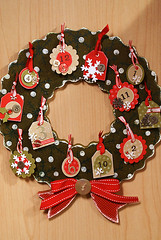 wreath+heathernichols by sayitwithletters