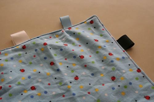 taggie burb cloths