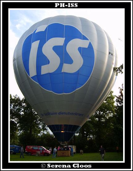 PH-ISS