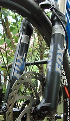 Fork Fox 32 F Series R