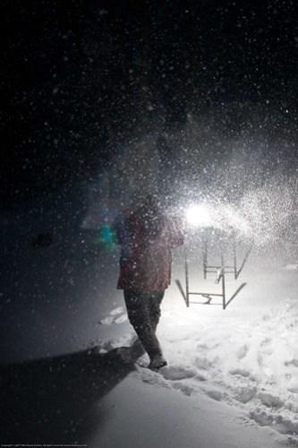 Snowmageddon Fun