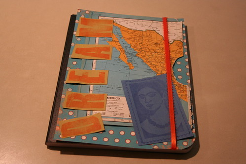 Dream Mexico Journal