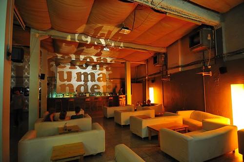 Mauma Lounge