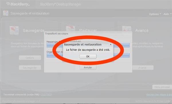Comment mettre un blackberry 8900 en francais - Comment mettre un locataire dehors ...
