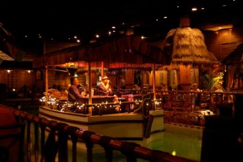 Tonga Room, Fairmont Hotel (SF)