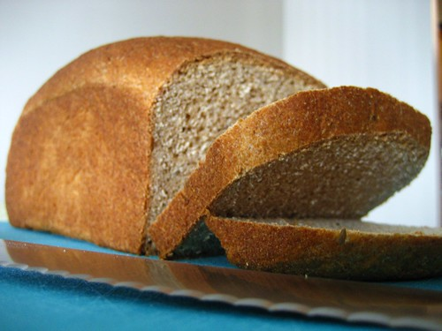 whole wheat bread