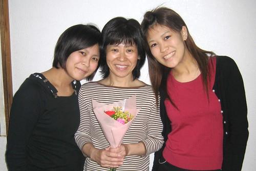 haha no hi - japanese mother's day